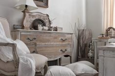 Burlap Luxe: French Inspired Home...French Wirework