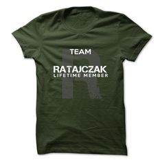[Hot tshirt names] RATAJCZAK  Coupon Best  RATAJCZAK  Tshirt Guys Lady Hodie  SHARE and Get Discount Today Order now before we SELL OUT  Camping administrators