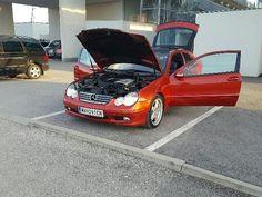 Jazdené Mercedes Benz Cl-Class 2001