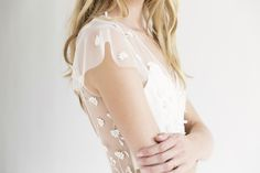 Alexandra Grecco - Stardust Collection - Amelie Gown