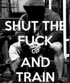 Motivation to put in work!!