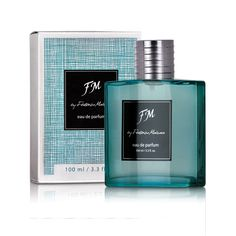 This 100 ml Eau de Parfum is a wild aroma of grapefruit, vetiver, patchouli, Labdanum resin complemented with wooden and pink pepper accords.  Total weight : 295.0 [g]