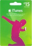 iTunes Gift Card at just €15 now at $ 24.49 - iTunes is a free app that lets you organize and play digital music and video on your computer more information visit : http://www.pcgamesupply.com/buy/iTunes-15-Gift-Card/