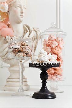 CHOCOLATE DREAMS: Cake Opera Co.