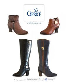 reputable site 1ab3e d1896 Caprice Shoes