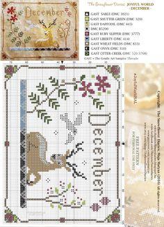 The Snowflower Diaries                                                                                                                                                                                 Plus