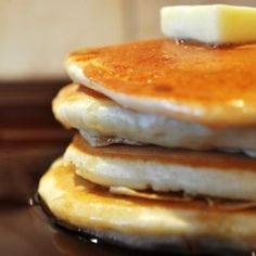 Fluffy Pancakes - Allrecipes.com