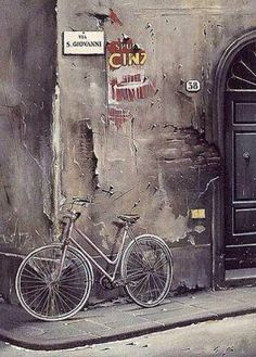 Italian saying: Hai voluto la bicicletta? Adesso pedala! (You wanted the bicycle? Now pedal!) Similar to the English expression, You've made your bed. Now lie in it.