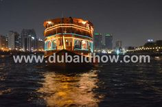 For Dhow Cruise Online Booking  Dhow Cruise Packages Information  Phone. 00971502819865
