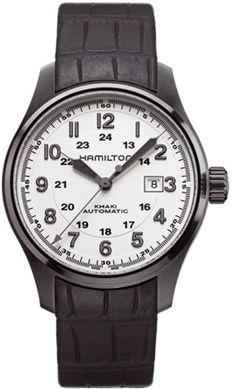 H70685313 - Authorized Hamilton watch dealer - Mens Hamilton Khaki field auto, Hamilton watch, Hamilton watches