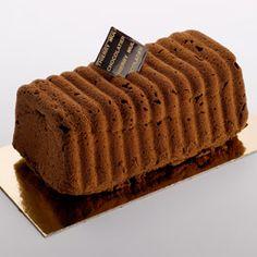Cake chocolat moëlleux