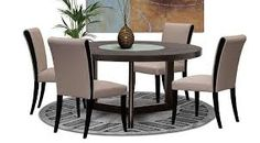 Image result for modern wooden dining table designs Wooden Dining Table Modern, Diy Home Crafts, Dining Chairs, Furniture, Home Decor, Image, Decoration Home, Room Decor, Dining Chair