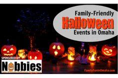 Family-Friendly Halloween Events in Omaha! | Family Fun in Omaha