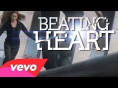 ▶ Ellie Goulding - Beating Heart (Lyric Video) - YouTube