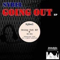 Sybel - Going Out Ep (UR001)  http://www.beatport.com/release/going-out-ep/215874
