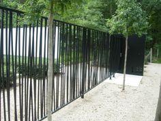 Herco - Hekwerk en Poort. //.  Dry cool fence