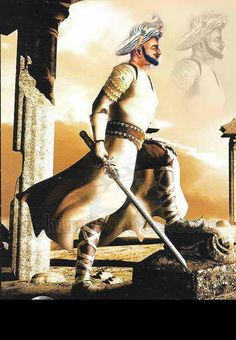 Tipu Sultan, the great...