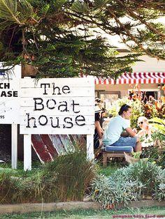 The Boat House Palm Beach