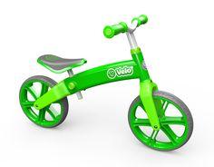 "Y Velo 12"" balance bike"