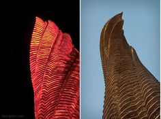 Cliff Garten Studio Unveils Avenue of Light