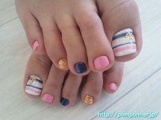 Super cute! Nails