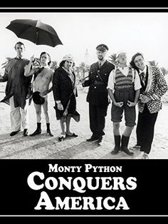 Follow the evolution of Monty Python from its beginnings as a wacky British sketch comedy troupe to its current standing as a global phenomenon that redefined humor and shaped an entire generation of American comics. Judd Apatow, Hank Azaria, David Hyde Pierce and other performers share their favorite Python moments and explain how the group inspired them to push the boundaries of entertainment.