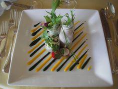フランス料理 盛り付け 基本 - Google 検索