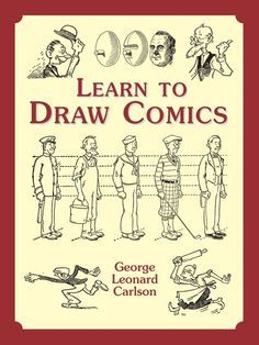 This user-friendly guide from the 1930s offers aspiring cartoonists a wealth of practical advice. Rich in period flavor, it supplies the ageless foundations of comic art.