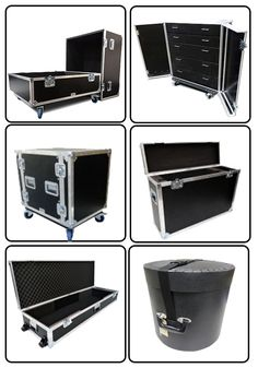Custom Flight Cases manufactured to protect individual requirements. If you are looking for a Flight Case to protect your equipment then invest in our fantastic range of products and keep your equipment protected at all time. For more info visit Trifibre Online and keep your equipment protected at all times.