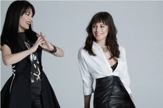 Amaruso will be passing off CEO role to Sheree Waterson, a more experienced player who can take NastyGal where it needs to go. Smart move by a smart woman.
