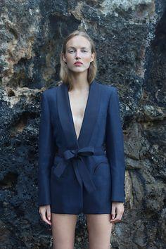 Sfilata Blazé Milano Milano - Collezioni Primavera Estate 2016 - Vogue www.alidifirenze.fr