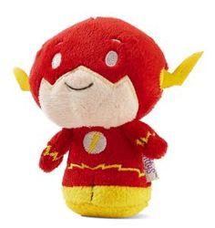itty bittys® Plush - The Flash