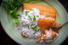 The Best, 5-Minute Smoked Salmon Appetizer on Food52