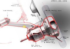 Honda Project 24 Design Development 07