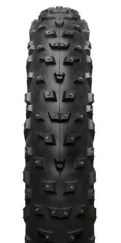 5e58b8091ed 45NRTH Wrathchild 26 x 4.6 Studded 120tpi Tubeless Fatbike Tire