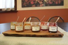 """More Marmellata"" - Tabarrini Montefalco #blog #Tabarrini #recipe #marmellata #jam"