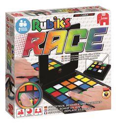 Afbeelding van Rubik's Race from DreamLand
