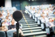 How to Get Over Your Fear of Public Speaking--excellent advice for students making speeches