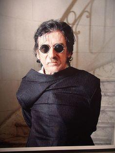 Charly García: el Mito fundacional de la rebeldía y el espíritu de renovación del rock argentino.