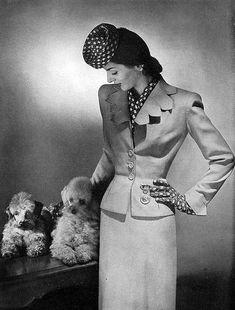 Seidenbach's suit (1944)