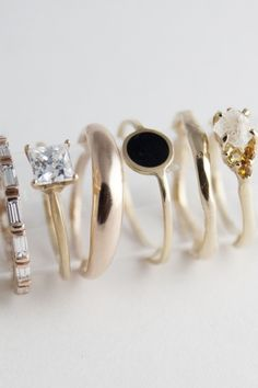 Bario-Neal Jewelry - one of each please!