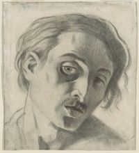 Search more than works and discover a range of Canadian and European art, renowned photographs, Inuit art, contemporary American art, and more. Art Sketches, Art Drawings, National Gallery, Inuit Art, Ford, Pre Raphaelite, American Art, Movember, Man