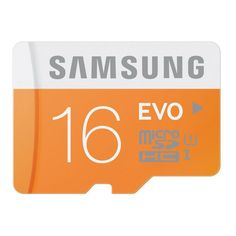 Original Samsung 16GB 48MBS Class 10 Micro SDHC Card for Mobiles Phones and Smartphone