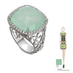Ring by E&V Jewellery