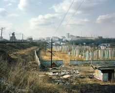 """An interview with Russian photographer Alexander Gronsky, who discusses his book, """"Pastoral: Moscow Suburbs"""", a variety of interpretations, and the intuitive creative processes behind his work"""