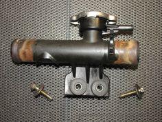 85 86 87 88 89 Toyota MR2 OEM Radiator Coolant Water Neck