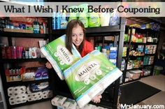 Extreme Couponing Tips I have been extreme couponing for 4 years now and I sure have learned a lot since my first time. Things that are so obvious to me no Extreme Couponing Tips, How To Start Couponing, Couponing 101, Save My Money, Ways To Save Money, Money Tips, Money Saving Tips, Finance Blog, Shopping Coupons