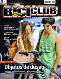 Revista Biciclub Nº 252 – Diciembre 2015