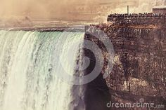 Niagara Falls - Download From Over 41 Million High Quality Stock Photos, Images, Vectors. Sign up for FREE today. Image: 67377920