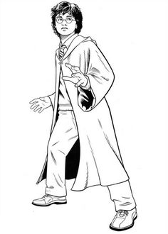 Fun Harry Potter Coloring Pages Ideas For Kids. There are many ideas in the Harry Potter coloring pages. You should not choose Harry (the main character) as the Harry Potter Quidditch, Harry Potter Ginny Weasley, Harry Potter Drawings, Harry Potter Pictures, Lego Harry Potter, Harry Potter Coloring Pages, Coloring Book Pages, Coloring Pages For Kids, Coloring Sheets